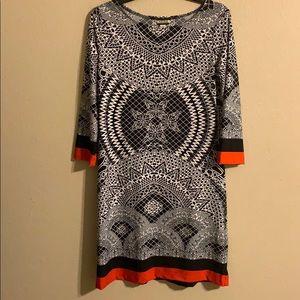 Haani Dresses - Haani shift dress size medium